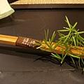 很漂亮的筷子與擺飾