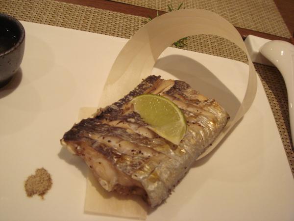 聽說這是白帶魚