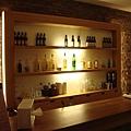 大廳的小酒吧