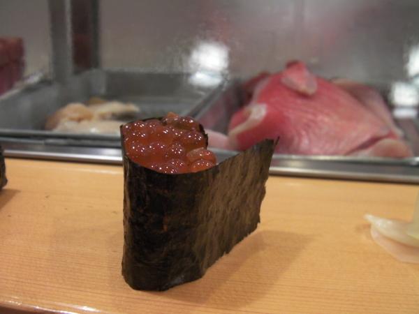 第10貫  鮭魚卵