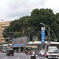 京成線 電車站