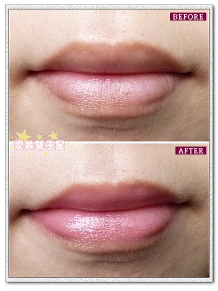 嬌蘭2012保濕+唇膏10
