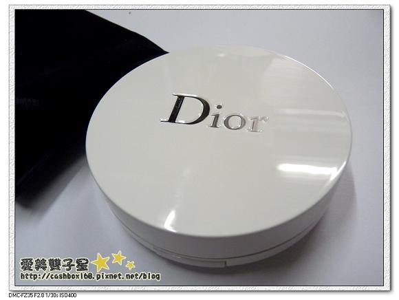 Dior隔離餅00
