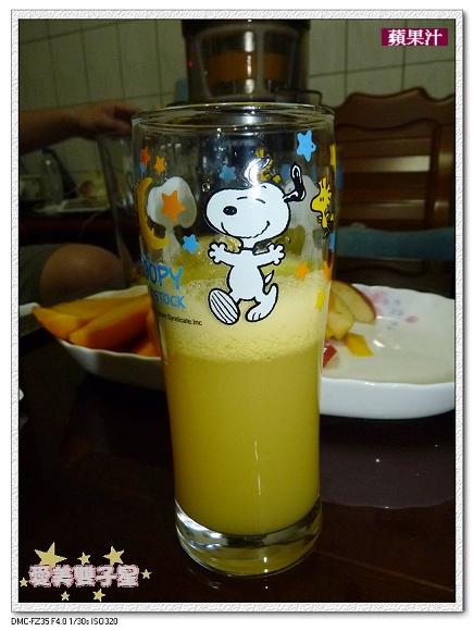 COWAY果汁機019