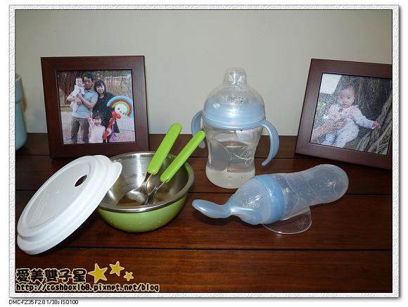 嬰兒餐具01