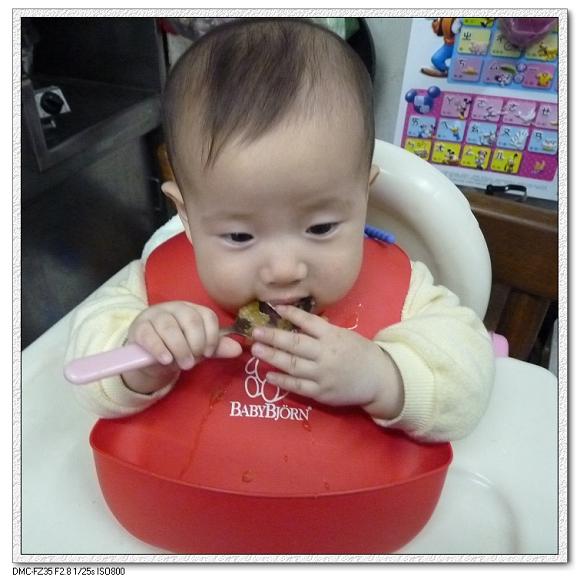 嬰兒餐具08