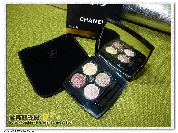 chanel2012聖誕01