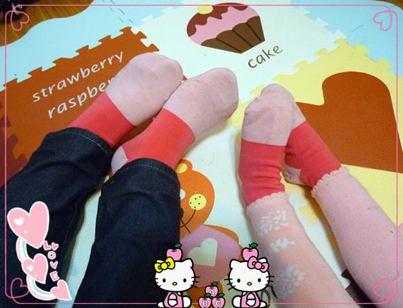 babyou襪10