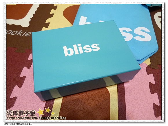 bliss開幕18