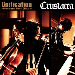 Unification ~Melody from Minori Chihara~.jpg