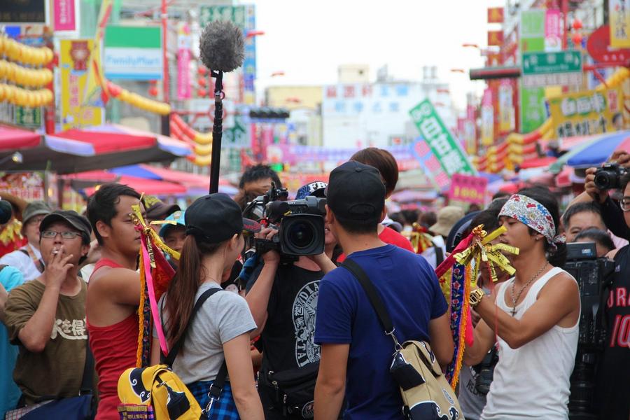 2015新港奉天宮進香之旅
