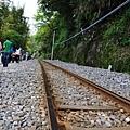 平溪線鐵道