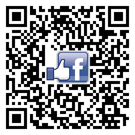 FB Like_qrcode