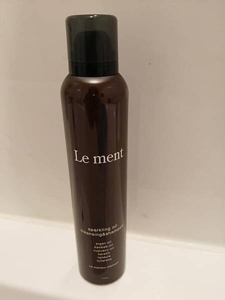 【Le ment 碳酸精油洗髮精】4.jpg