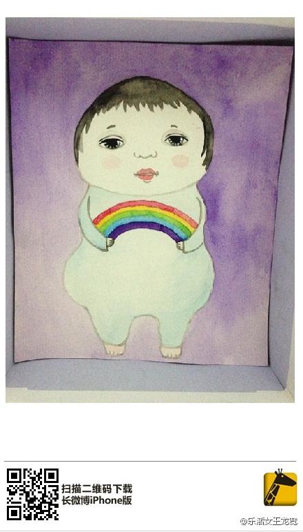 彩虹天使5