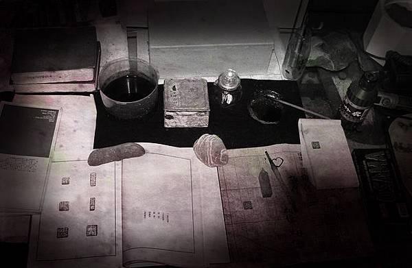 我的刻印桌.jpg