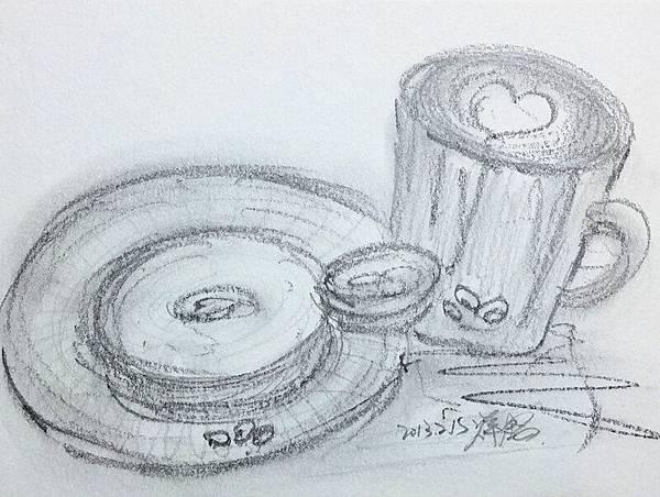 2013-02-15愛心早餐
