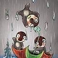 2013-01-15下雨