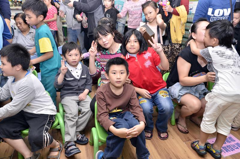 2013-05-04母親節園遊會041