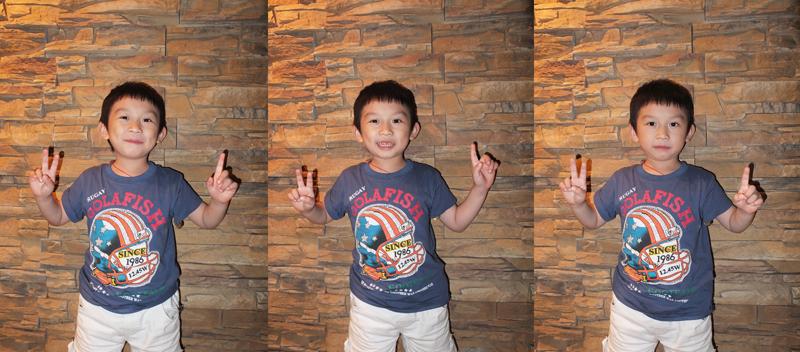 2013-06-08金李朴韓國餐廳