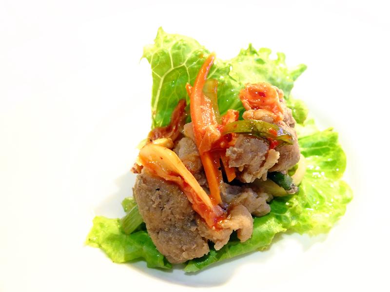 2013-06-08金李朴韓國餐廳011