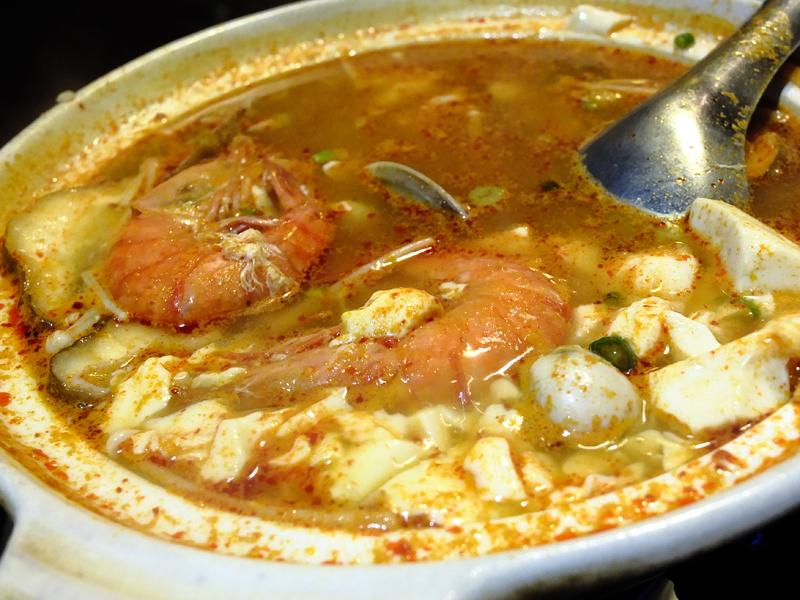 2013-06-08金李朴韓國餐廳014