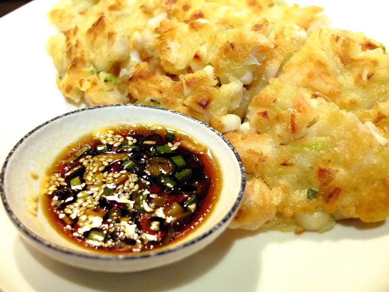 2013-06-08金李朴韓國餐廳013