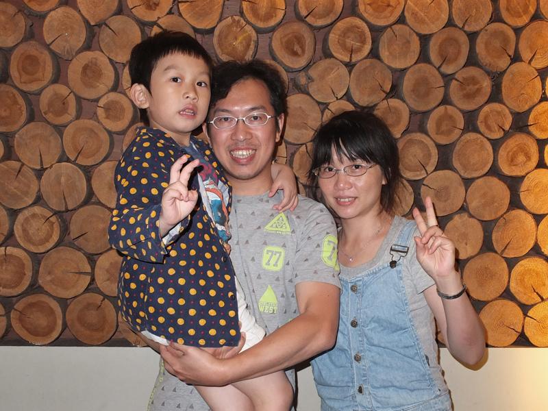 2013-06-08金李朴韓國餐廳020