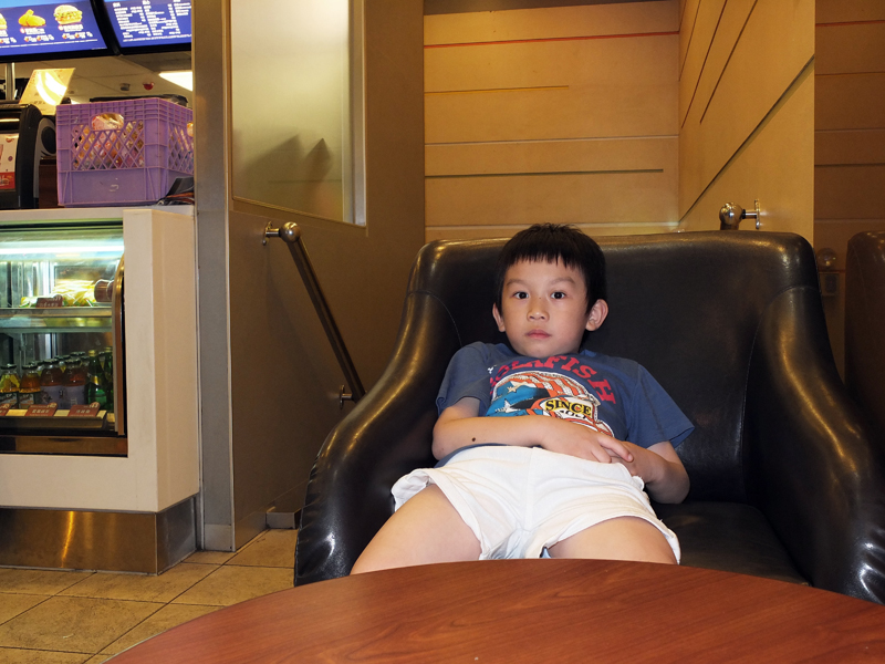 2013-06-08金李朴韓國餐廳030