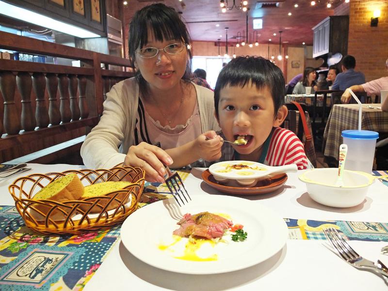 2013-06-12桃園牛排餐廳006