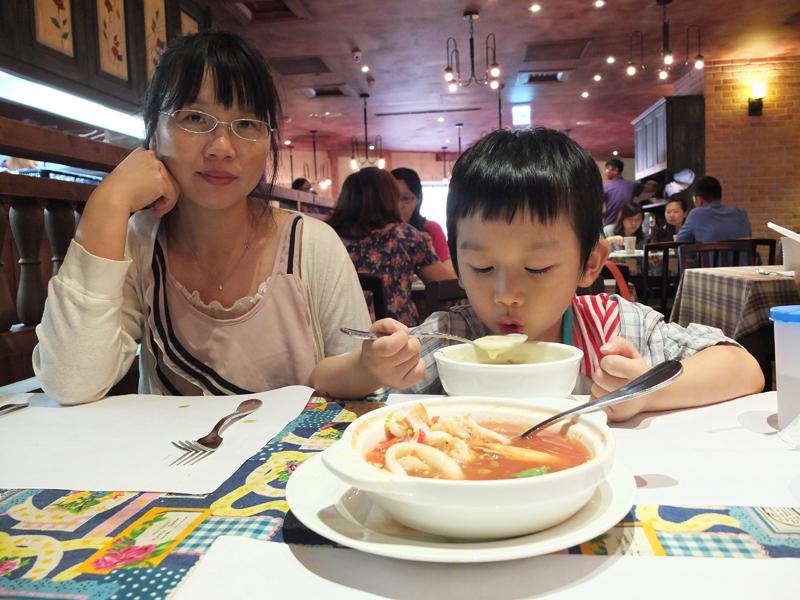 2013-06-12桃園牛排餐廳011