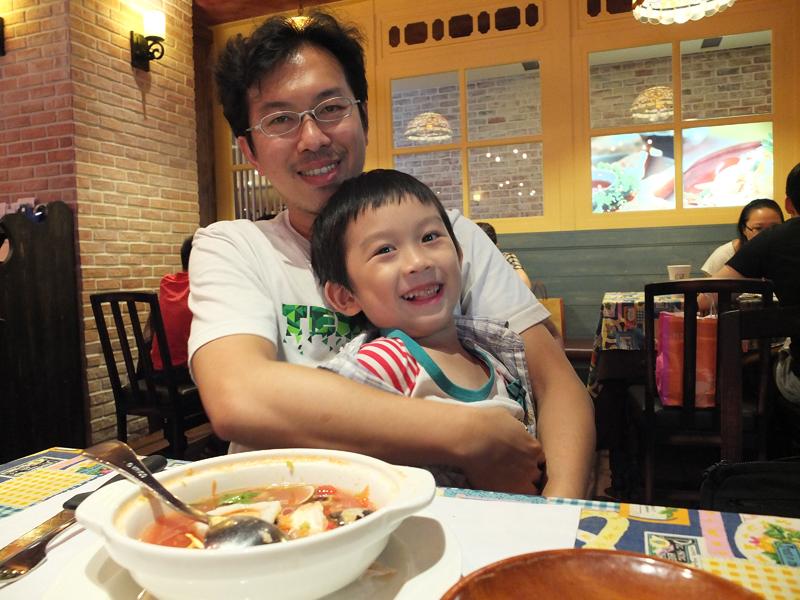 2013-06-12桃園牛排餐廳012