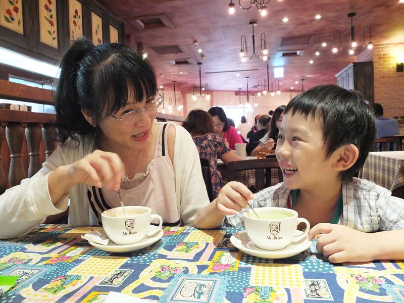 2013-06-12桃園牛排餐廳020