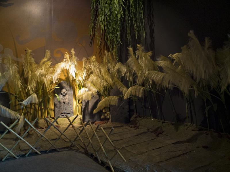 2013-11-10奇幻不思議3D幻視系列-鬼太郎特展006.jpg