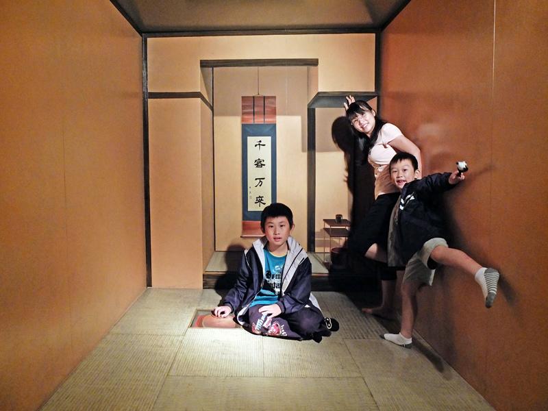 2013-11-10奇幻不思議3D幻視系列-鬼太郎特展018.jpg