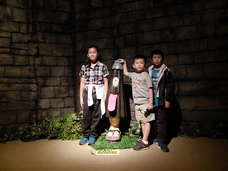 2013-11-10奇幻不思議3D幻視系列-鬼太郎特展040.jpg