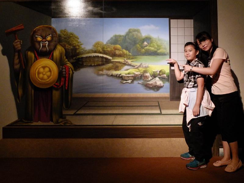 2013-11-10奇幻不思議3D幻視系列-鬼太郎特展049.jpg