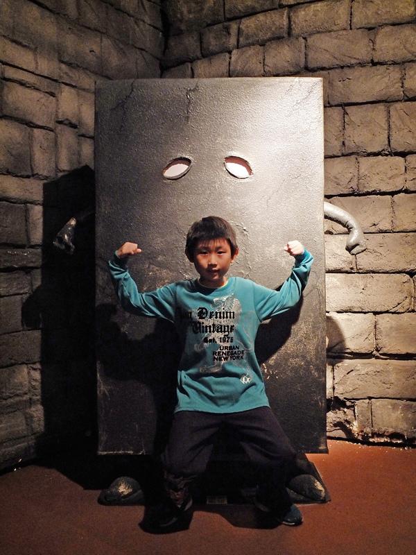 2013-11-10奇幻不思議3D幻視系列-鬼太郎特展068.jpg