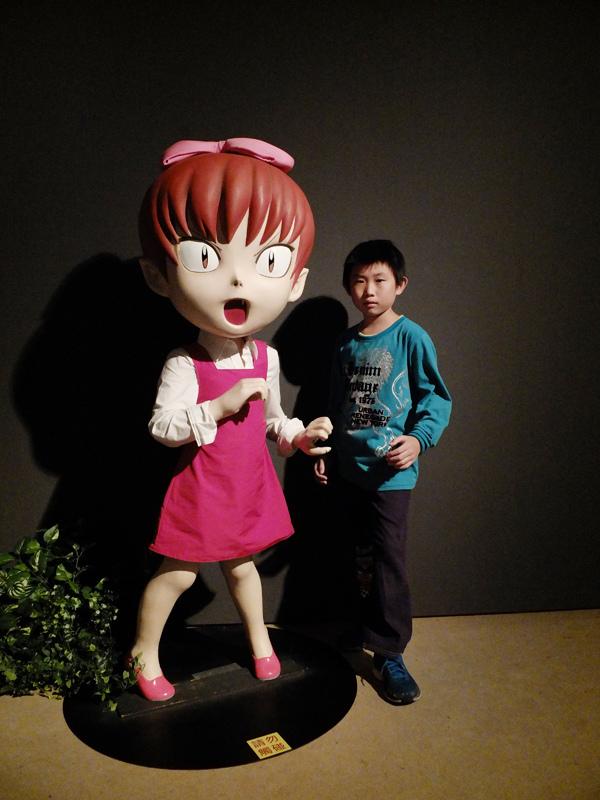 2013-11-10奇幻不思議3D幻視系列-鬼太郎特展094.jpg