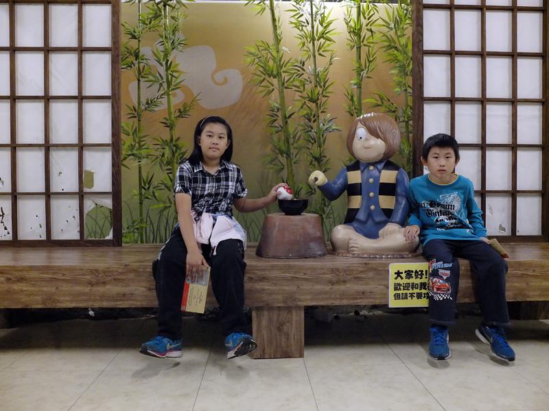 2013-11-10奇幻不思議3D幻視系列-鬼太郎特展100.jpg