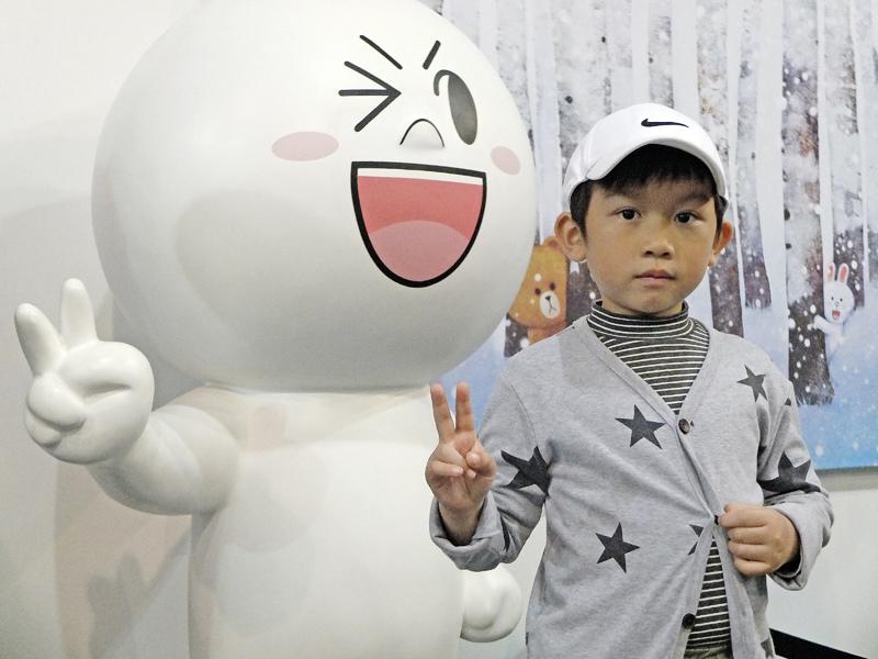 2014-02-01LINE互動樂園031.jpg