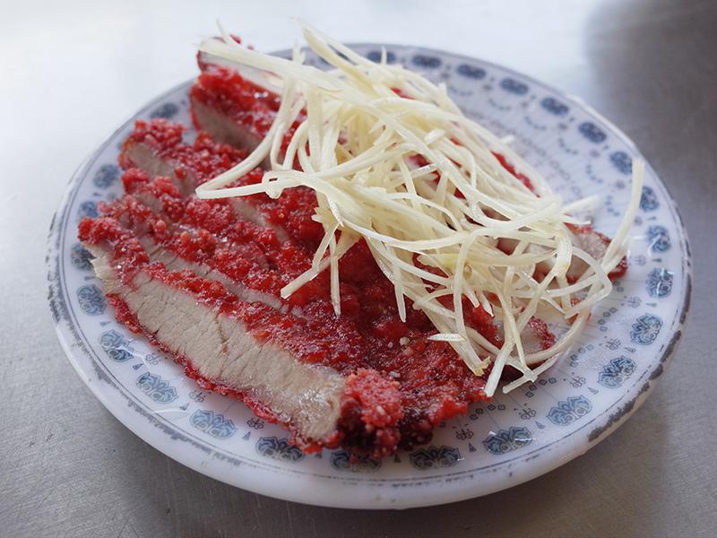 2014-09-27阿崑切仔麵、香菇肉粥001.jpg
