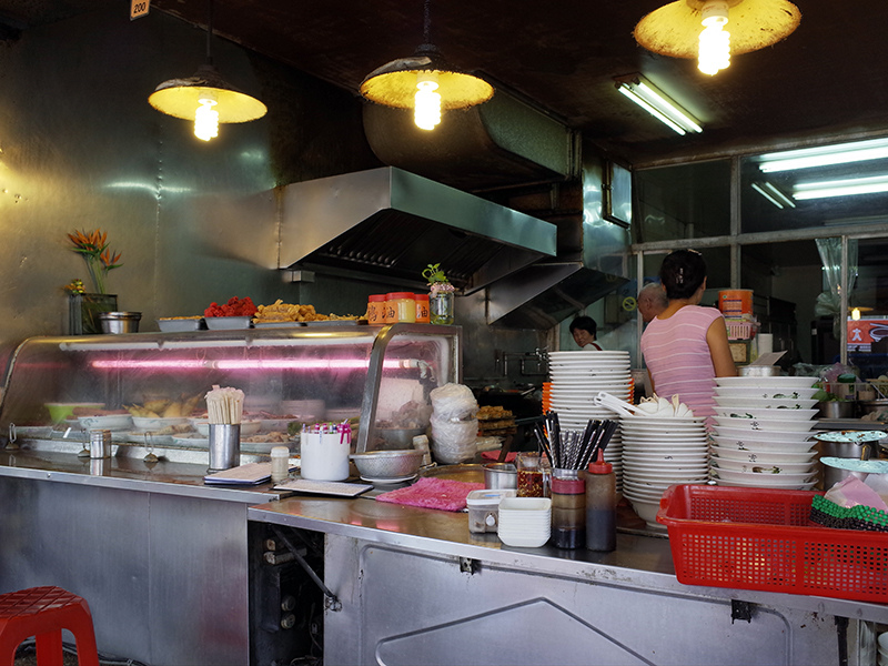 2014-09-27阿崑切仔麵、香菇肉粥004.jpg