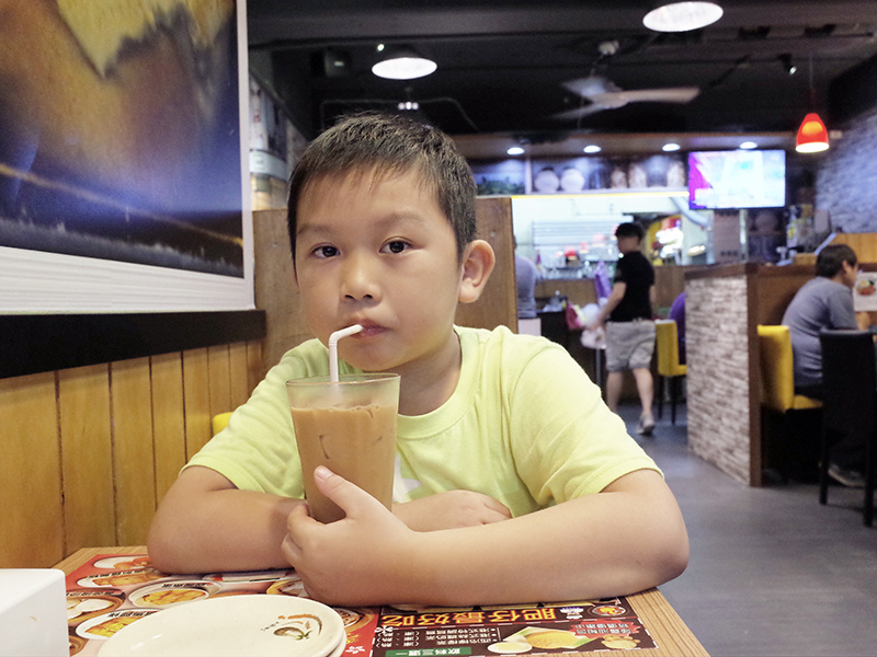 2015-09-15肥仔港式茶餐廳002.jpg