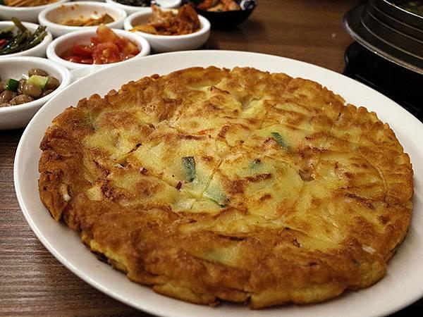 2015-09-28朝鮮味韓國料理011.jpg