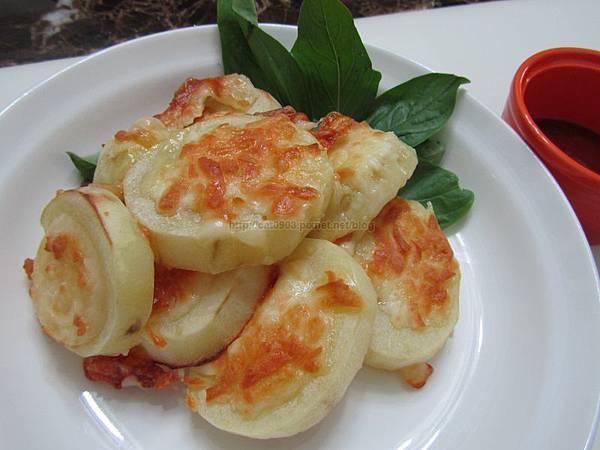 起士馬鈴薯,烤馬鈴薯、烤箱、馬鈴薯、cheese