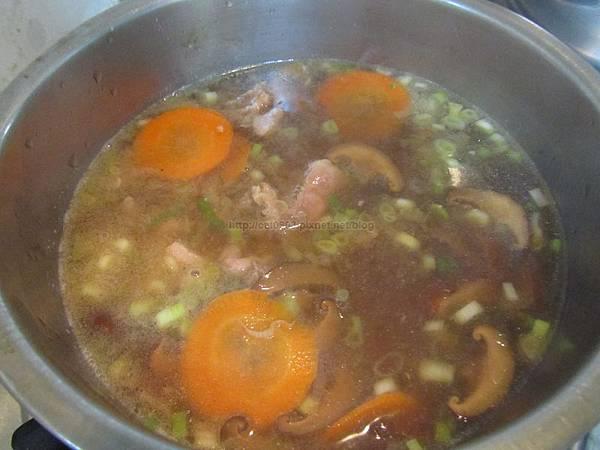 鹹湯圓、鮮肉湯圓、湯圓、元宵
