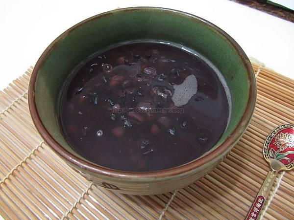 50分鐘煮好紅豆湯,不用先泡水