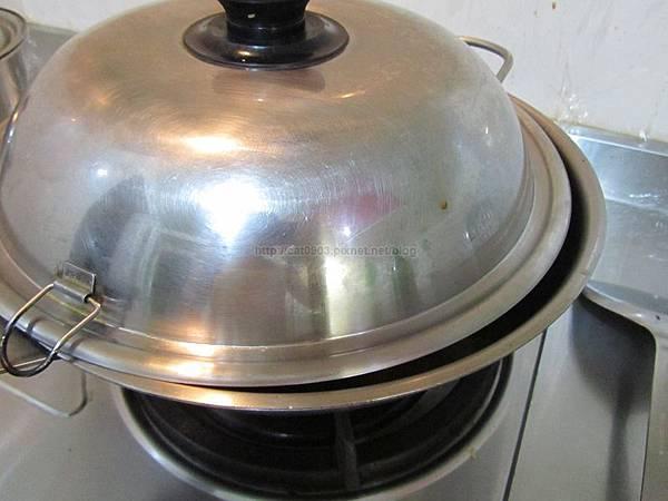 5分鐘料理-油漬杏鮑菇章魚(也可以當涼拌菜)