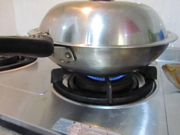 10分鐘料理-茄汁青椒雞腿(2人份)